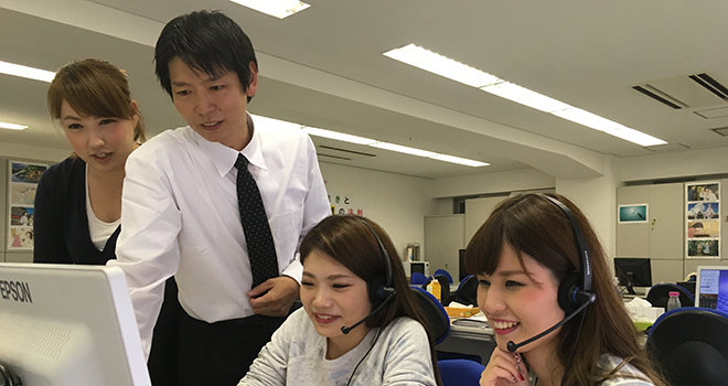 日本MSアウトソーシング協会 テレアポ代行